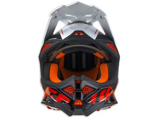 UFO Diamond Helmet Black/White/Red Size XS - 063f1ee6-1764-4777-986c-aa7919010942