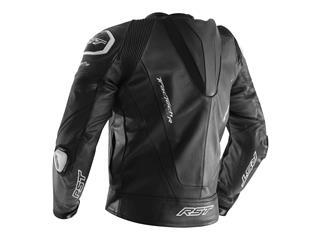 Veste cuir RST Tractech Evo R CE noir taille 2XL homme - 0643316d-b499-42a2-a256-fcb64fd973a2