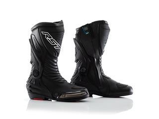 RST Tractech EVO 3 SP WP CE Bottes Black Size 37 Men - 817000070137