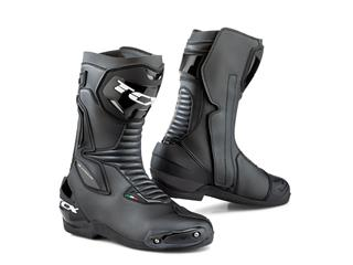 Boot Tcx Sp-Master Black Size Eu47/Us12,5