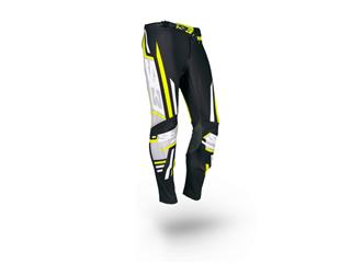 S3 Racing Team Pants jaune/noir Size 46
