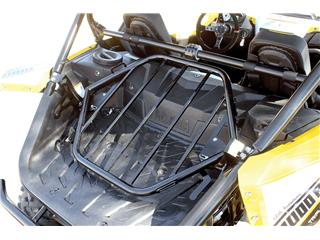 DRAGONFIRE RacePace Adjustable Cargo Rack Yamaha YXZ1000R/SE - 446710