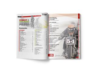Catálogo Bihr Iberia EQ Piloto 2018 (Español) - 0686fa96-9f03-4cbc-9b52-ddf12012c930