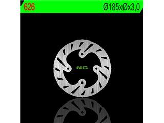 Disque de frein NG 626 rond fixe - 350626