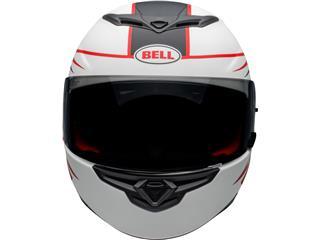 BELL RS-2 Helmet Swift White/Black Size XL - 06b6f5df-62ad-44df-b19c-66964990976b