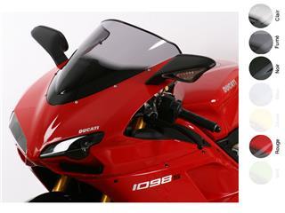 Bulle MRA Racing clair Ducati 1098 /SS