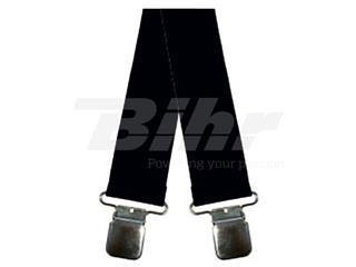 Tirantes de pantalon color negro Oxford OF927