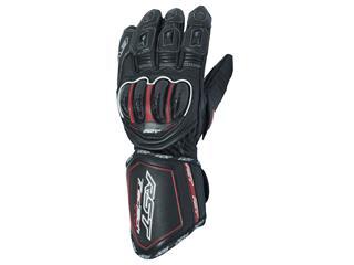 RST Tractech Evo WP CE handschoenen leer zwart heren XXL/12 - 125830112