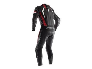 RST R-18 Suit CE Leather Red Size XXL - 07382303-0908-40f2-903b-6adc9ad66ae6