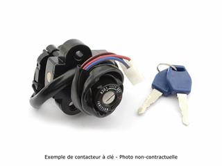 Bihr ignition switch for MBK X-LIMIT/YAMAHA DT R50