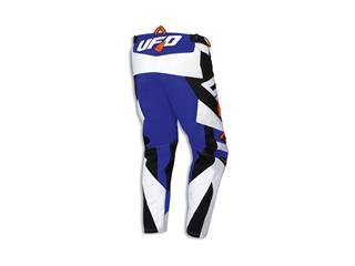 Pantalon UFO Voltage bleu/blanc T.38 (EU) - 30 (US) - 0765ff89-81ca-476a-8480-535ba823da3e