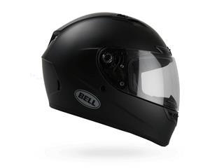 BELL Qualifier DLX Mips Helmet Solid Matte Black Size S - 076ad7f6-8086-4f68-8504-8c3f286fa25e