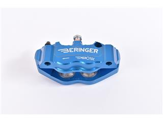 BERINGER Aerotec® Left Radial Brake Caliper 4 Pistons Ø32mm Spacing 108mm Blue - 0777201d-1882-4c4b-a138-828c57903f63