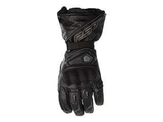RST Paragon Thermotech Heated WP CE Leather/Textile Gloves Black Size L - 815000110110