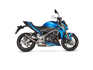 Silencieux Scorpion RP1-GP carbone Suzuki GSX-S1000/F