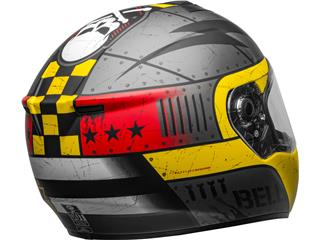 Casque BELL SRT Devil May Care Matte Gray/Yellow/Red taille L - 078dbc8b-a933-42ad-b254-99153db8a4e0