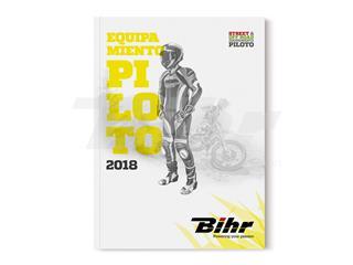 Catálogo Bihr Iberia EQ Piloto 2018 (Español) - 079a41b1-bb71-4295-896e-d0ba8e8c7ba7