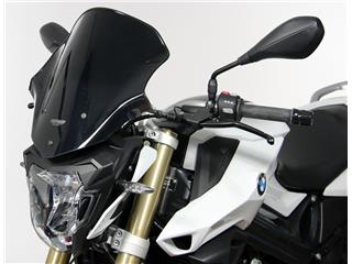 MRA Touring Windshield Black BMW F800R