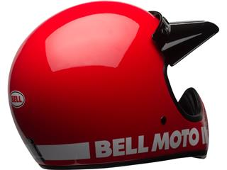 Casque BELL Moto-3 Classic Red taille L - 07aed3ee-a273-423a-8b0a-facb51465453