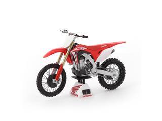 Motorcycle 1:12 Scale Model Honda CRF450R 2018