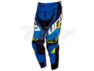 Pantalones UFO Voltage azul talla 48 PI04377C48