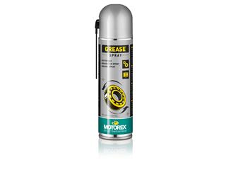 Graisse MOTOREX spray 500ml - 551630