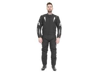 Veste RST R-16 textile été blanc taille 3XL homme - 110610542