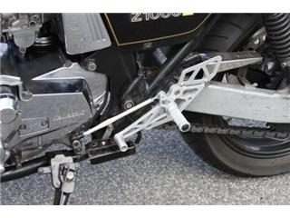 Commandes reculées LSL noir Kawasaki Z1000 - 08a0b21c-a3af-440a-b09c-a4b6257c5331