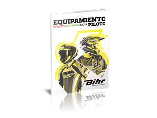 Catálogo Bihr Iberia EQ Piloto 2019 (Español)