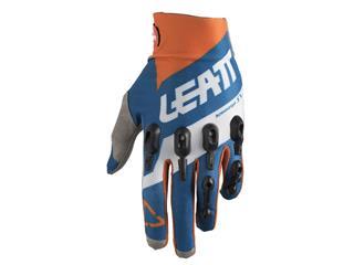 Gants LEATT GPX 4.5 Lite orange/denim taille S/EU7/US8 - 08b28195-786e-41dd-840c-39d1eef668d4