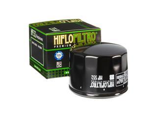 ÖLFILTER HF552 für MOTO GUZZI