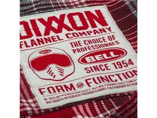 Chemise BELL Dixxon X rouge taille XL - 08bdd440-8dc8-433e-b057-595116ea5bc0