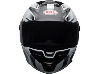 BELL SRT Predator Modular Helmet Gloss White/Black Size S - 08cc4f66-f494-4cfd-8fc9-df4b17d16d5e