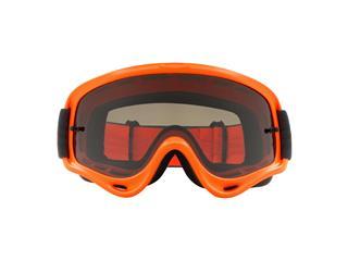 OAKLEY O Frame MX Goggle Orange Gunmetal Dark Grey Lens - 08d51be8-b6b7-40c2-8b1c-40e142e25133