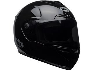 BELL SRT Helmet Gloss Black Size XL - 09225800-a39d-4ec8-842e-80aaddbecb23