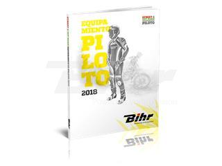 Catálogo Bihr Iberia EQ Piloto 2018 (Español)