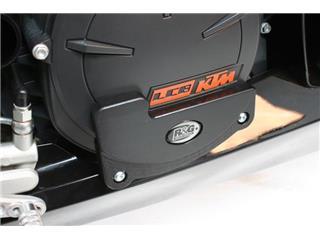 Slider moteur droit pour RC8 1190 08-09