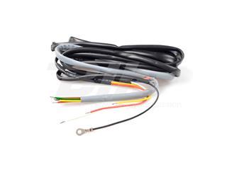 Cableado instalación eléctrica Vespa 018201