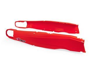 Protection de bras oscillant RACETECH rouge