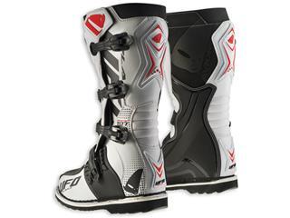 UFO Avior Boots White Size 42 - 0955fdd2-fd4e-4283-a613-441f72cdbd23