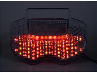 LED ACHTERLICHT+KNIPPERLICHT SUZUKI  BANDIT 600 00-05 BANDIT 1200 01-05 - 323092
