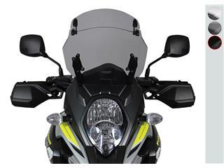 Bulle MRA Multi X-Creen noir Suzuki DL1000 V-Storm