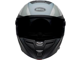 BELL SRT Modular Helmet Presence Matte/Gloss Black/Gray Size M - 09e2d1a0-eb73-4f58-81bb-e60e9975c74b