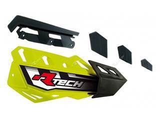 Coque de rechange RACETECH FLX jaune pour 789708 - 789709