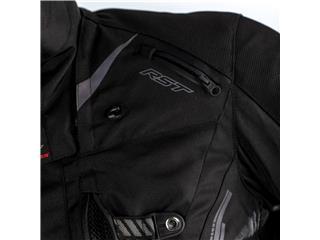 Chaqueta (Textil) RST PARAGON 6 Airbag Negro/Negro, 50 EU/Talla S - 0a0d3d88-7233-4b68-a769-93873d0ca198