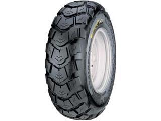Tyre KENDA ATV Sport K572 ROAD GO 25*8-12 38N 4PR TL