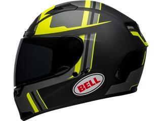 BELL Qualifier DLX Mips Helmet Torque Matte Black/Hi Viz Size L - 0a3f32d2-574e-4659-a734-3a01bfef7c2b