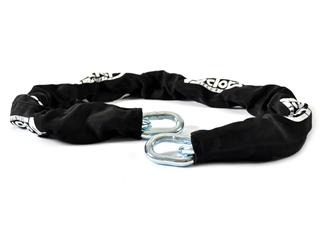 VECTOR Anti-Theft Chain with sheath 1,8m Ø 13,5mm