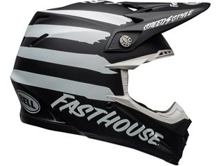 Casque BELL Moto-9 Mips Fasthouse Signia Matte Black/Chrome taille XL - 0a8bade4-7122-49af-97b6-c78e7e15d9bb