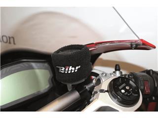 Protección depósito líquido de freno/embrague  Color negro - 440751